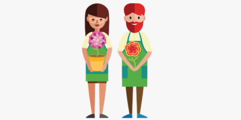 Florist/-in gesucht